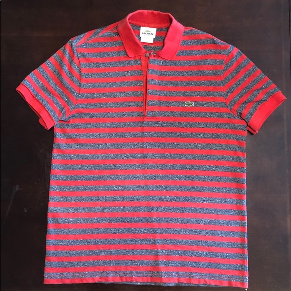 Lacoste Other - Lacoste polo size 4